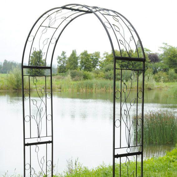 Arche de jardin - Arche de jardin pas cher ...