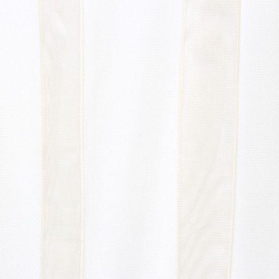 rideau de porte moustiquaire 100 x h220 cm ecru eminza. Black Bedroom Furniture Sets. Home Design Ideas