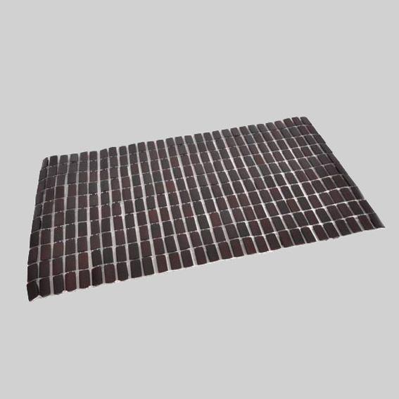 tapis de bain caillebotis weng bois bambou tapis. Black Bedroom Furniture Sets. Home Design Ideas