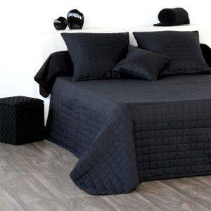 couvre lit boutis eminza. Black Bedroom Furniture Sets. Home Design Ideas