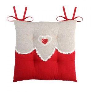 galette et coussin de chaise coussin et galette eminza. Black Bedroom Furniture Sets. Home Design Ideas