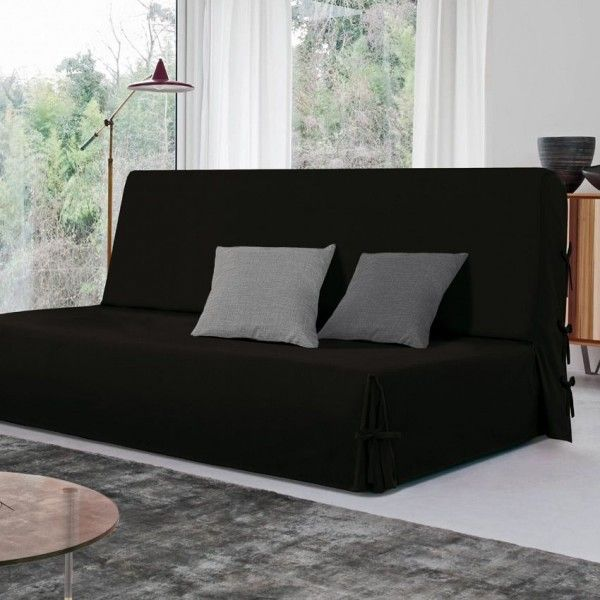 housse de clic clac housse de canap chaise eminza. Black Bedroom Furniture Sets. Home Design Ideas